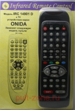 IRC-14901D [ONIDA TV]