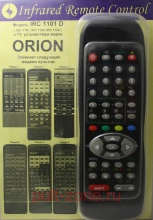 IRC-1101D  [ORION TV]