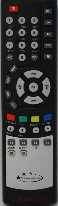 голден интерстар 805 инструкция