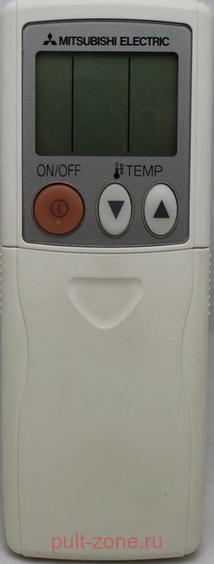 Mitsubishi electric кондиционеры пульт